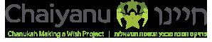 Chaiyanu Chanukah Project