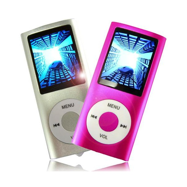 mp4-mp3-player